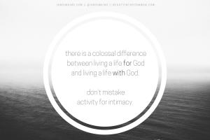 intimacy.activity